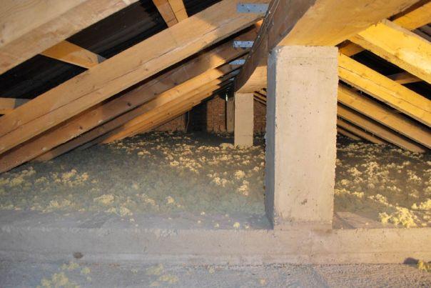 Rimozione amianto preventivi online per ristrutturare casa - Isolamento termico sottotetto ...